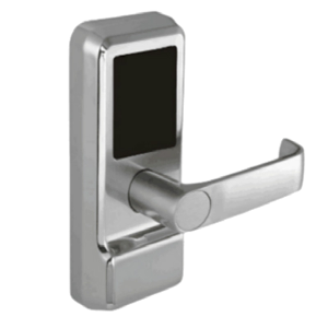 Widmer NB-1 NFC and Bluetooth Electronic Door Lock