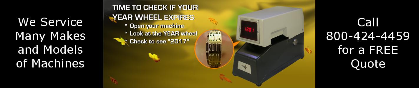 Year Wheel Banner 2017